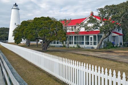 ocracoke-town